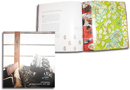 Anokhi Museum Of Hand Printing Books Available On Line