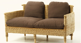 Conservatory furniture from The Fair Trade furniture pany
